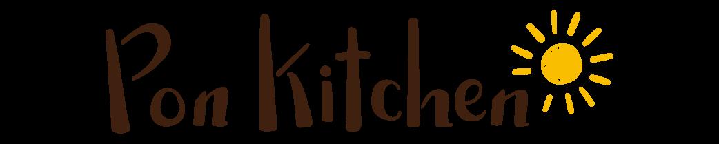 ponkitchen